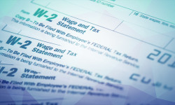 W-2 Reporting Requirements for Equipment Dealerships