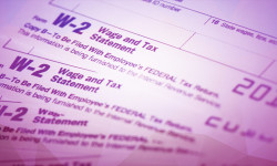 W-2 Reporting Requirements for Automobile Dealerships