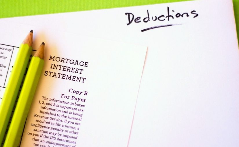 Business Interest Deduction Limitation