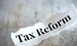 Tax Reform 2.0: What Will It Mean for Businesses and Families?